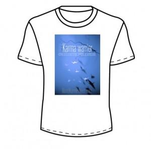 1000actsofkindness T-shirt