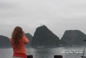 Halong Bay - Adventure Yoga Retreat33