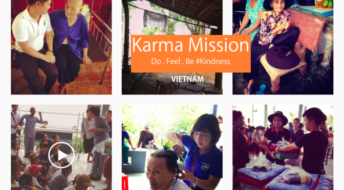 Karma Mission