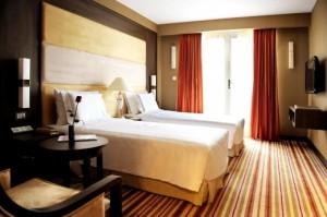 4.5 * Hotel Hanoi